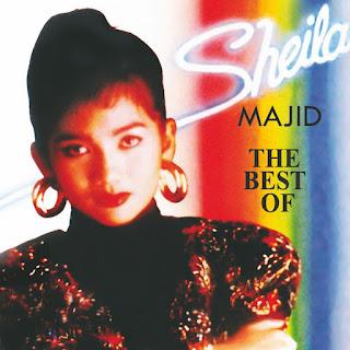 Sheila Majid - Sinaran MP3
