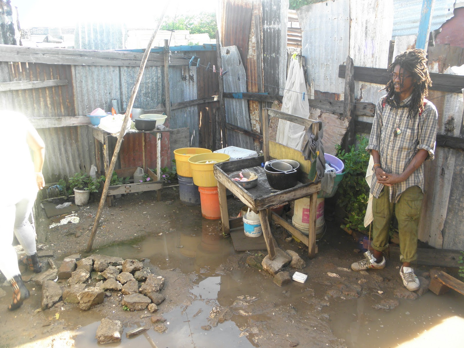 Slum and squatters resettlement in asean countries