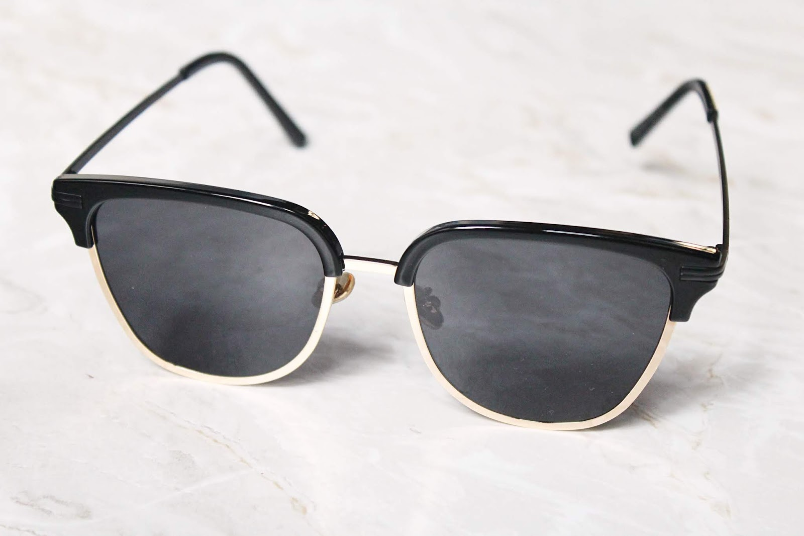 LMNT Kesha Sunglasses Review
