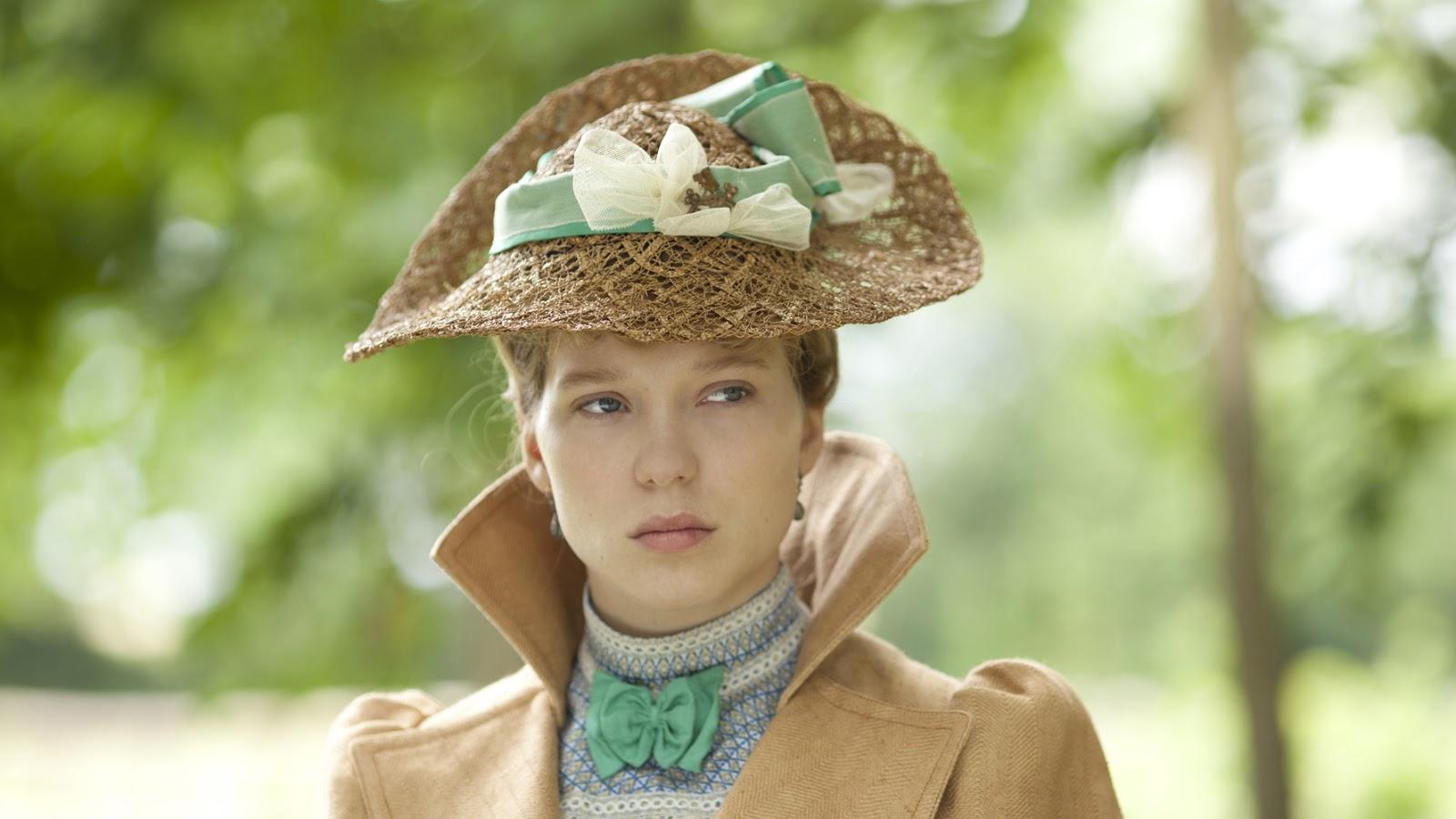 filmy kostiumowe  journal d u0026 39 une femme de chambre  2015