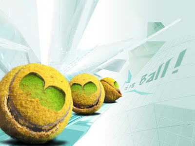 creative_smiley_tennis_ball_HD_wallpaper