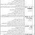Public Sector Organization Karachi Jobs