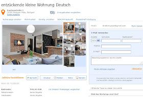 Entzückende Kleine Wohnung Deutsch Sophienstraße 3 70180 Stuttgart Mitte,  Stuttgart 71235135 Http://www.immobilienscout24.de/expose/71235135