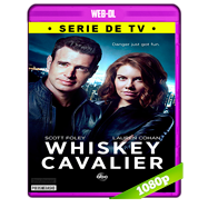Whiskey Cavalier (S01E02) WEB-DL 1080p Audio Dual Latino-Ingles