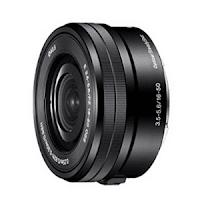 sony a6000 kit lens 16-50