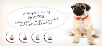 Boring Ordinary Dog Tags - Are There Better-looking Personalized Dog Tags Out There?