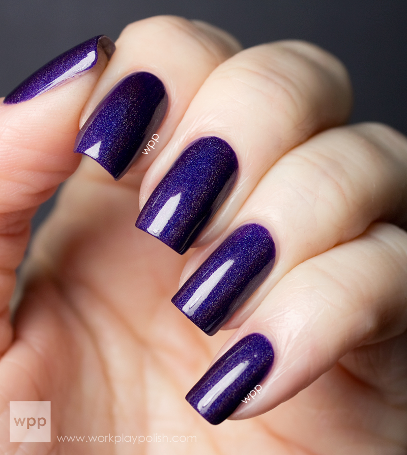 ILNP Grape Alicious