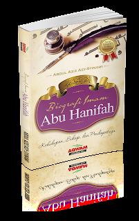 Biografi Imam Abu Hanifah | TOKO BUKU ISLAM ONLINE