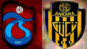 Trabzonspor - Ankaragücü Canli Maç İzle 02 Şubat 2019
