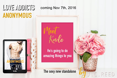 LOVE ADDICTS ANONYMOUS Teaser #2