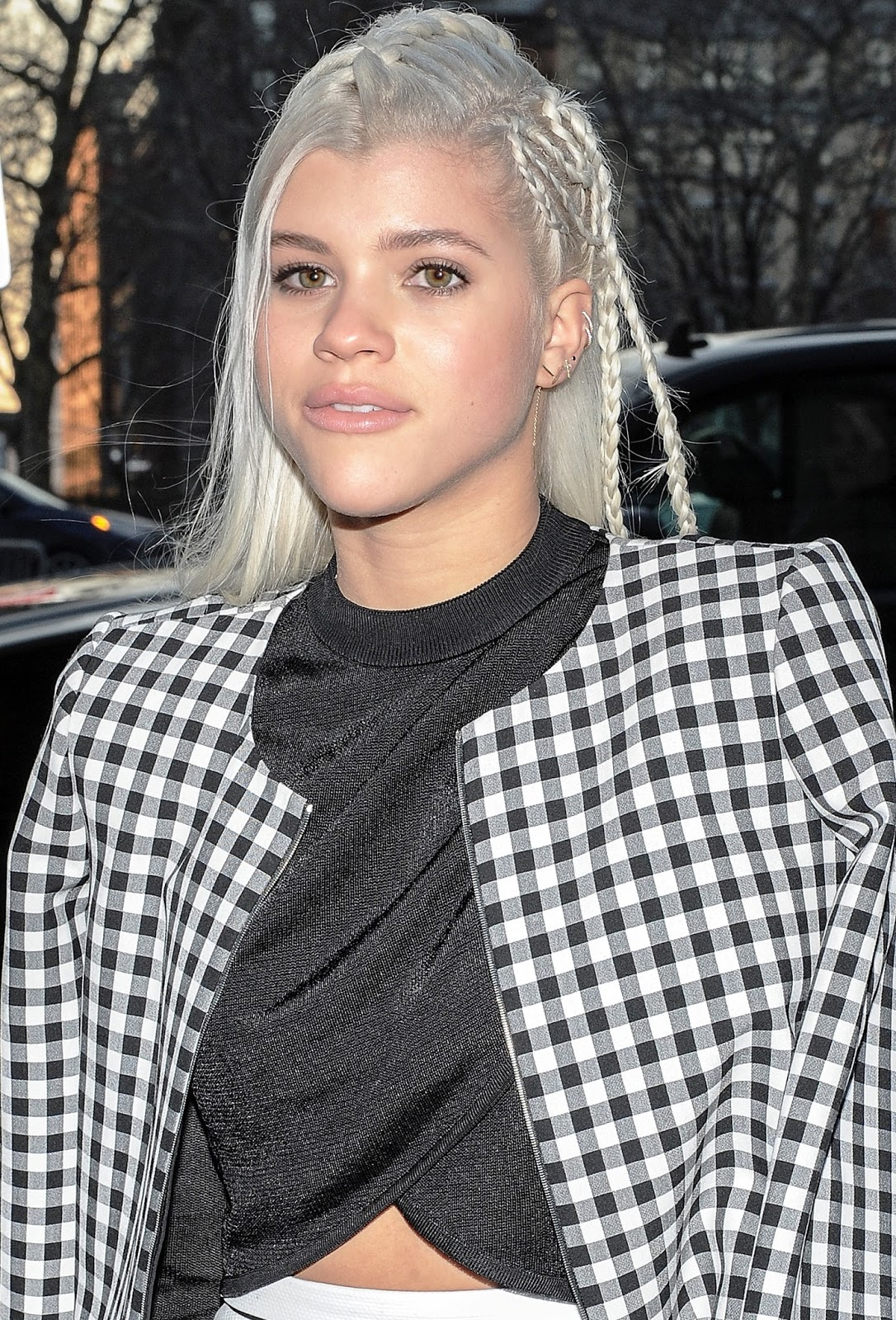 Sofia Richie nude (99 pics) Pussy, YouTube, braless