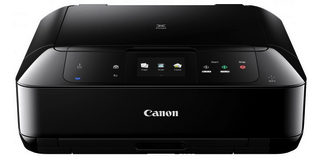 Canon PIXMA MG7510 Printer Driver Download