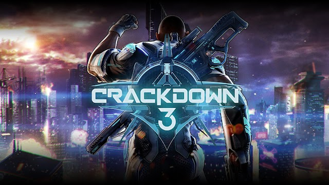 Crackdown 3 - Free Game Download For (PC/XBOX/PS4)