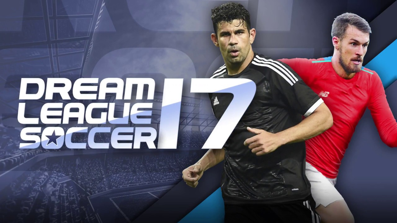 Dream League Soccer   MOD APK v6.13 Unlimited Money/Kits