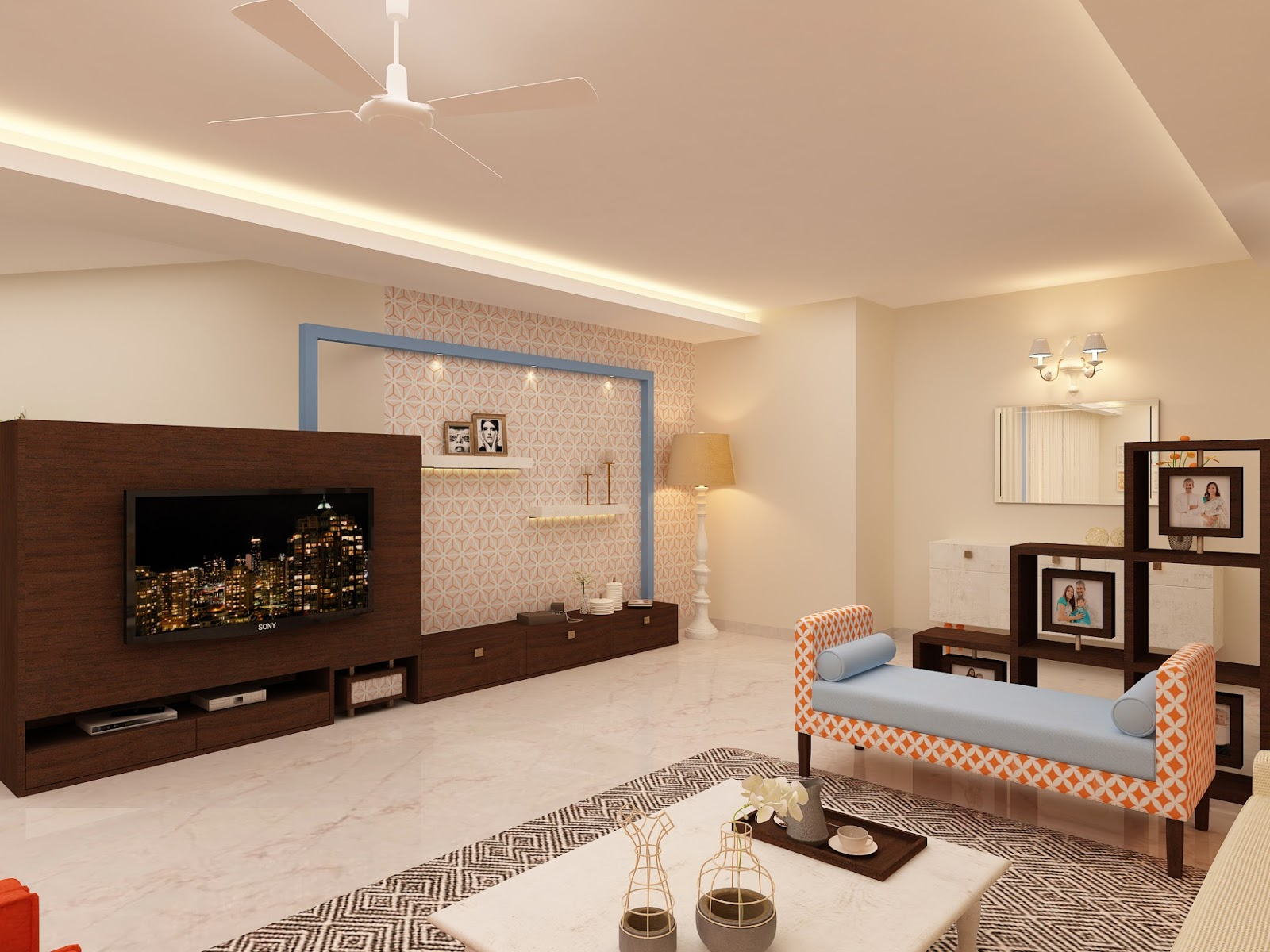 Get online interior designer services in bangalore for Best interior design companies