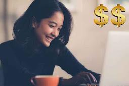 4 Cara Mendapat Uang Dari Internet Tanpa Modal Paling Cepat