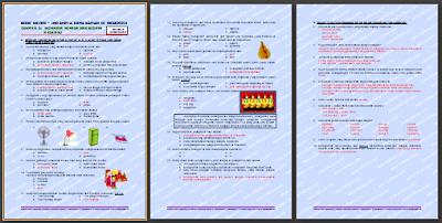 Kurikulum2013:  Kunci Jawaban Soal UH/PH/UTS/MID/PTS/PAS/PAT Kelas 4 SD/MI Tema 7 Subtema 2 Edisi Revisi 2017