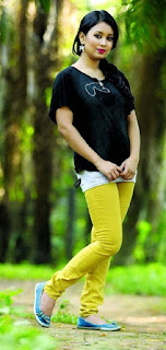 Farhana Mili Bangladeshi Actress Hot