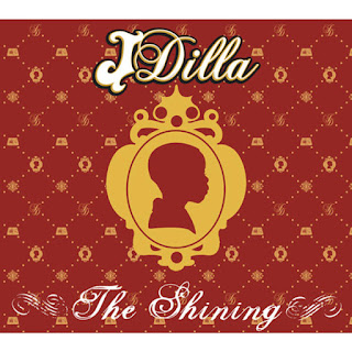 J Dilla - The Shining (The 10th Anniversary Collection) (2016) - Album Download, Itunes Cover, Official Cover, Album CD Cover Art, Tracklist
