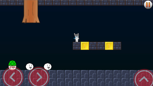 Cat mario hd - screen 3