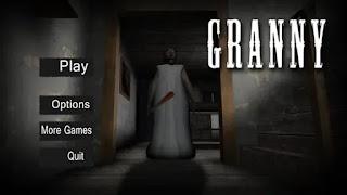Granny Apk Mod