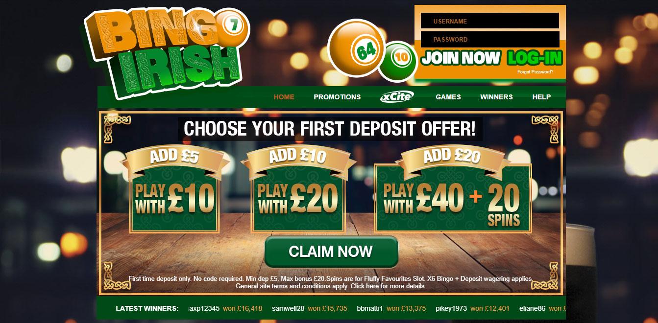 Bingo online-gambling big fish casino app