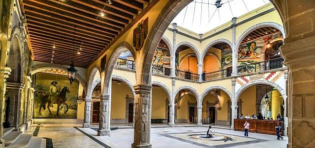 Museo Francisco Villa Durango