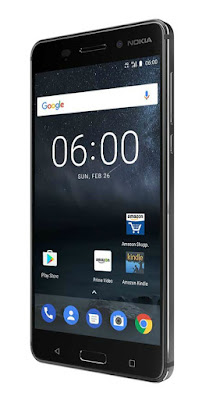 Nokia 6 Price and Specifications