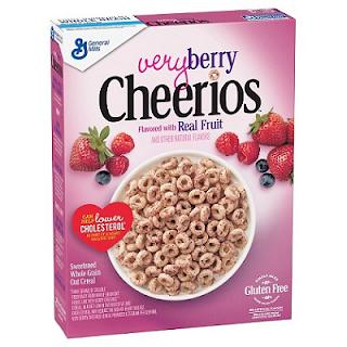 Cvs on berry