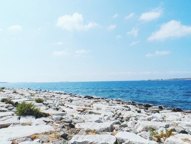 Najlepsa Kikladska ostrva