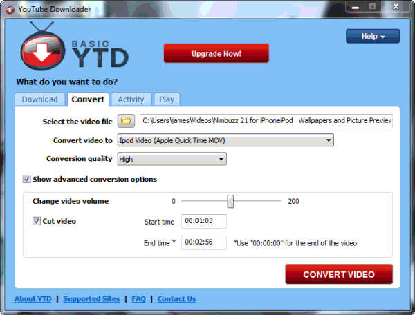 Ytd youtube downloader free | YTD Downloader Download  2019-05-01