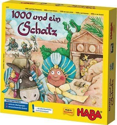 1000 Kinderspiele