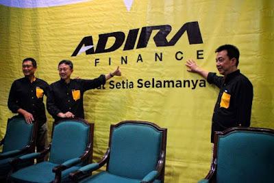 Syarat Peminjaman Uang di Adira Finance Tanpa Jaminan