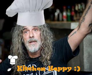 Argy Nighstalker, chef, katina