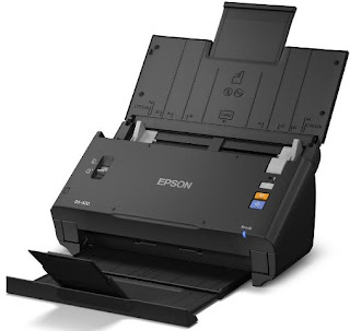 Epson DS-520 Driver Download For Windows XP/ Vista/ Windows 7/ Win 8/ 8.1/ Win 10 (32bit - 64bit), Mac OS and Linux.