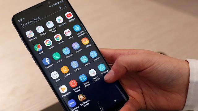 Kode Rahasia Untuk Mengecek Fitur HP Samsung