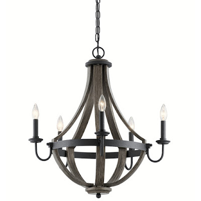 Kichler Merlot light Lowe's