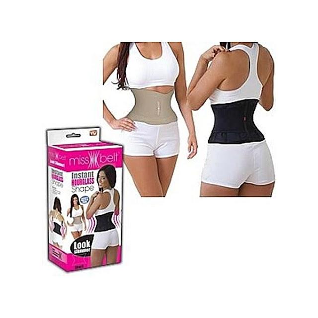 Buy Miss Belt Body Shaper