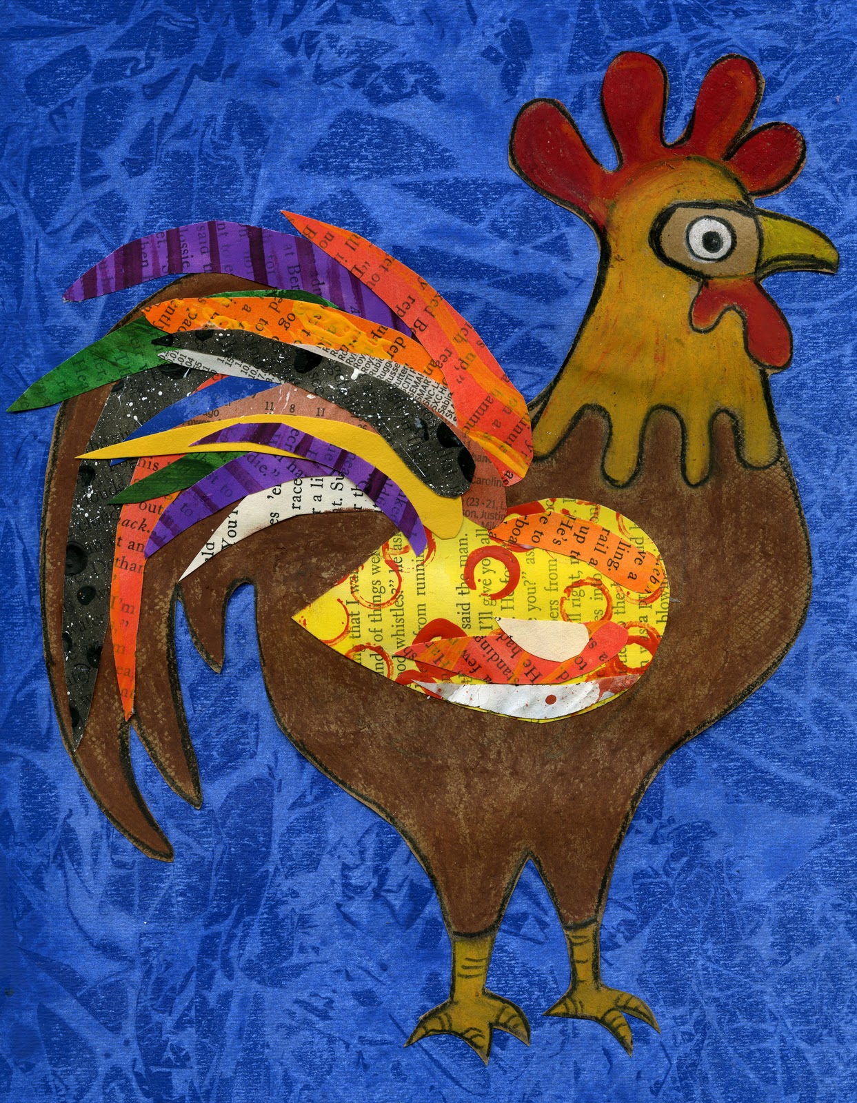 rooster craft ideas that artist how to do a rooster wycinanki and 2853