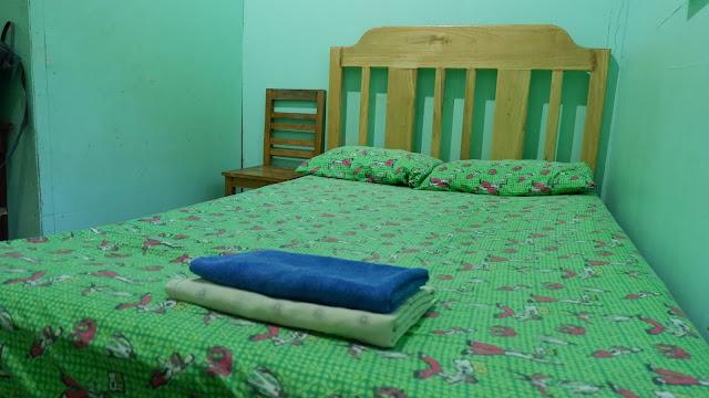cheap accommodation alona beach panglao