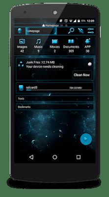 es file explorer pro apk 2019