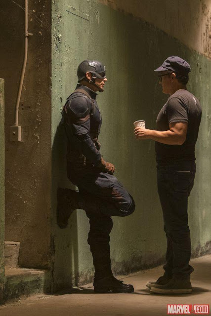anthony joe russo directors talk captain america civil war
