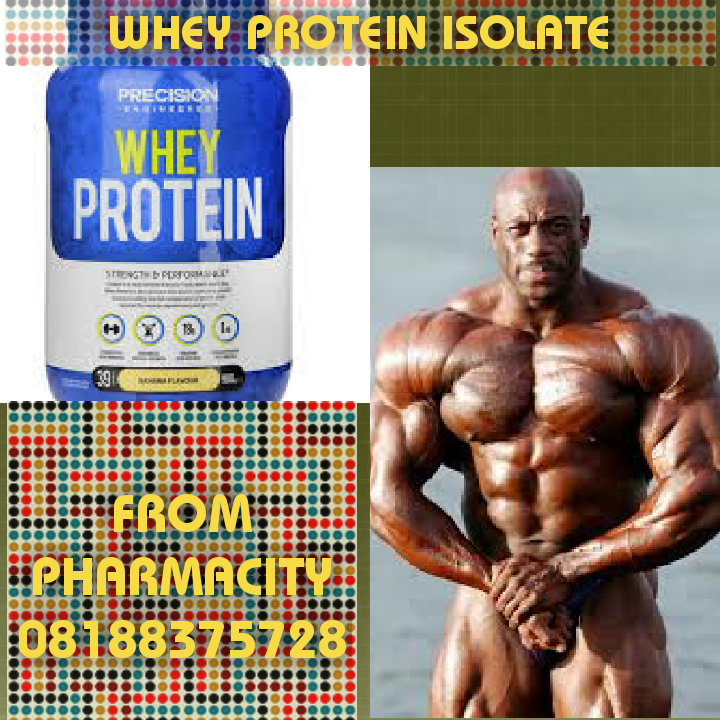 Premium Muscle building drugs in Nigeria - whey powder tongkat Ali - NATURALLY HERBAL SHOP by