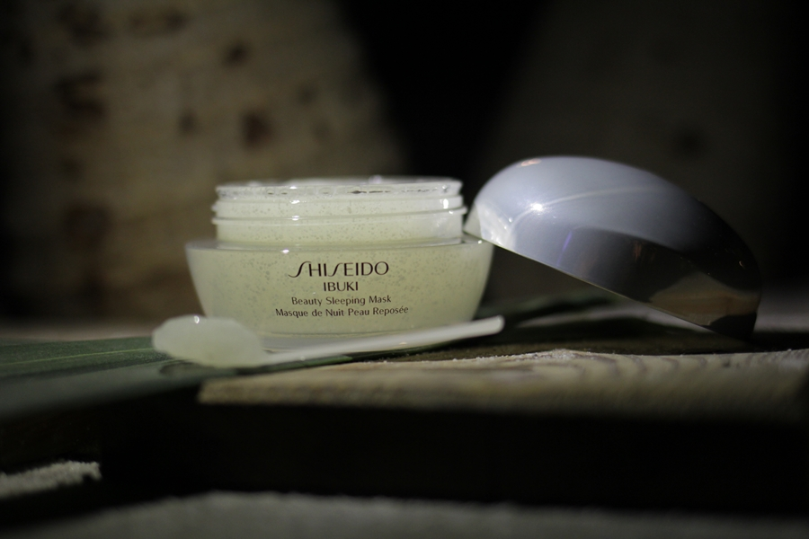 shiseido cream my berlin fashion