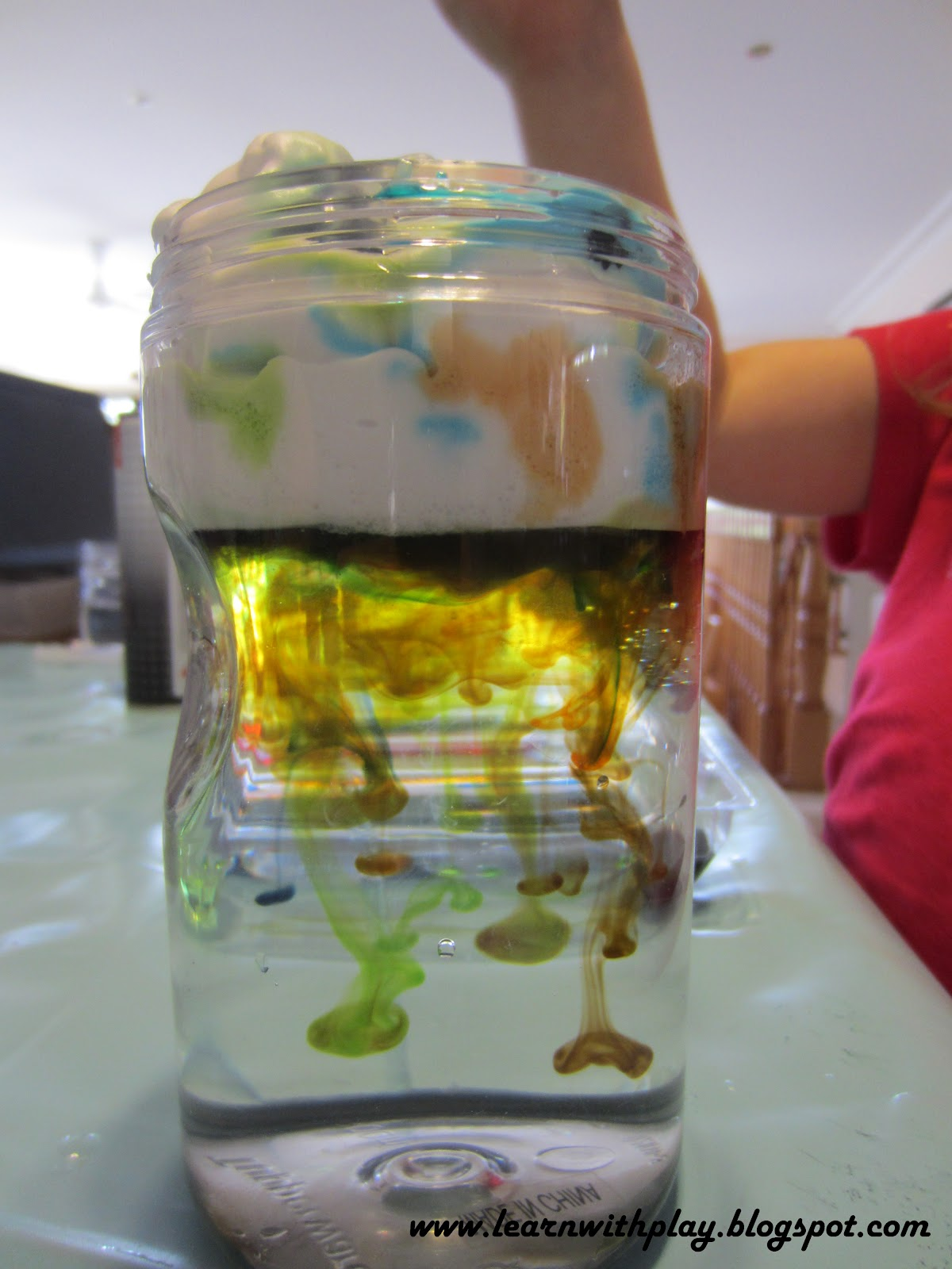 Learn With Play At Home Science Activities On Tuesday Tots