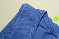 Nähte: Bioshirt Company Damen Basic Fitness-Shirt Yogashirt Sport Fitness T-Shirt TankTop