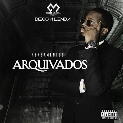 Diego A Lenda - Murder ( Rap ) 2019 DOWNLOAD
