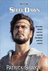 Watch Steel Dawn Online Free 1987 Putlocker