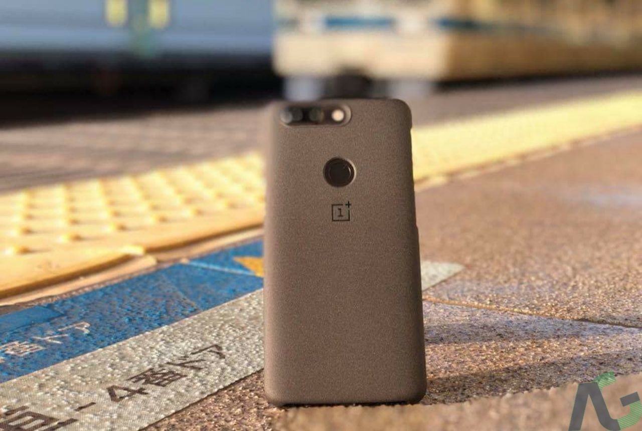 UPDATE: Downloads] OnePlus 5/5T Get Project Treble Support