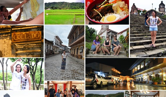 Travelog: Sneak Peek on my Ilocos Getaway